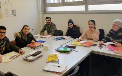 Séjour linguistique pour groupe scolaire et universitaire