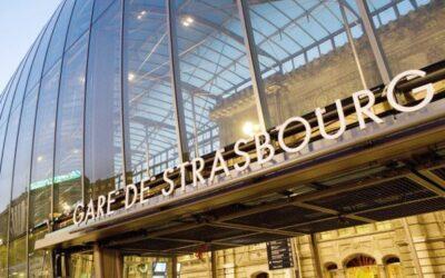Transports : se déplacer à Strasbourg