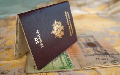 Visa et carte de séjour pour vos études en France