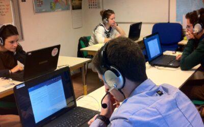 Preparación para el examen del TCF-DELF-DALF