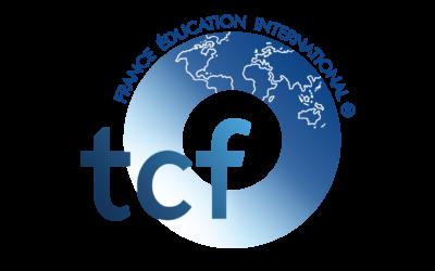 TCF-TP (SO) Prueba de conocimiento de francés en computadora