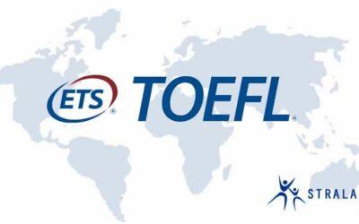 TOEFL IBT ®