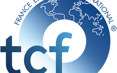 TCF居留卡考试(CR)