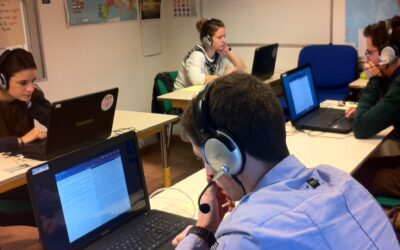 TCF-DELF- DALF sınavlarına hazırlık