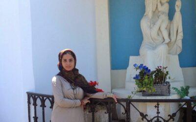 Roya, Iran