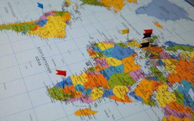法语在世界语言的地位