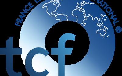TCF CR (Test de Conocimiento del francés)