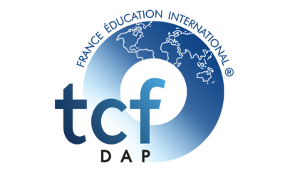 TCF DAP (TCF TP with written expression test)