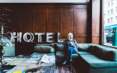 Residencias hoteleras